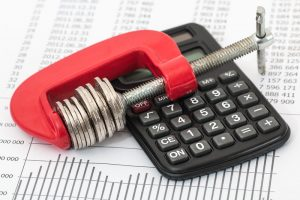 Orillia Financing Canva Coins and Calculator on a Invoice 2 300x200